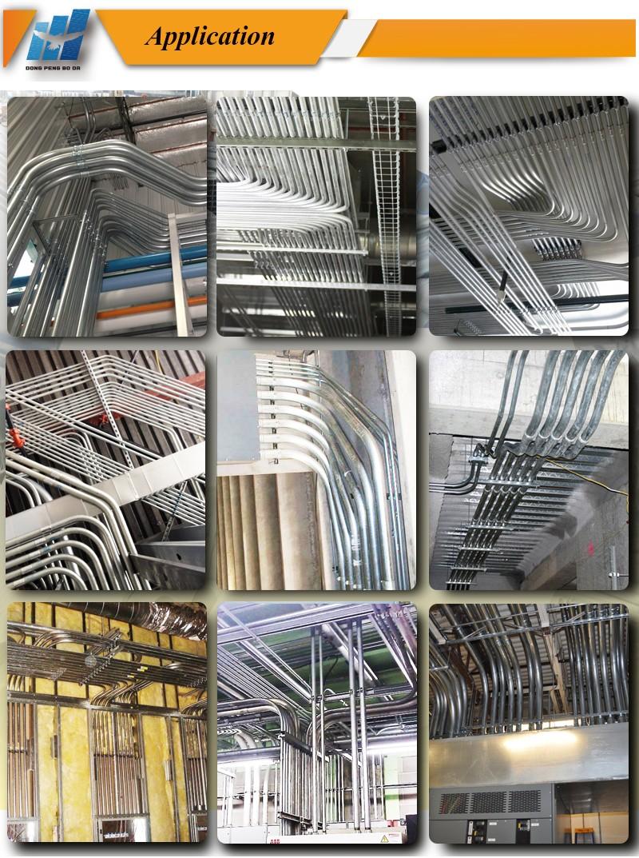 UL797 ANSI C80.3 electrical conduit