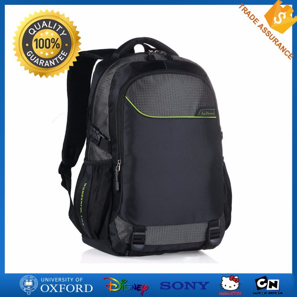 Fashion Casual Style Student Laptop Backpack, college computer bag, teenage laptop bag