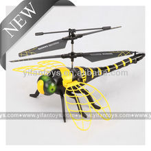 flying dragonfly RC helicopter airplane Toys for sale
