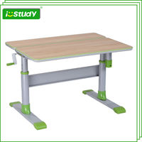 study table and chair combination