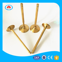 For SUZUKI IGNIS RM413 RM415 RM413D CX-3 engine valves of Charming custom Off-Road Vehicle spare parts