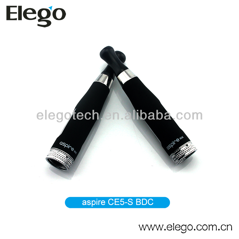 Authentic Bottom Dual Coil Aspire CE5-S Atomizer Elego Selling