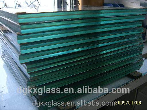 high quality weight of laminated glass