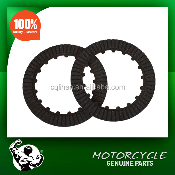 CD70 Wholesale clutch disc/clutch plate/motorcycle clutch disc plate