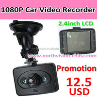 Portable car camcorder for promotion, $11/PC only!!!