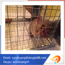 trade assurance collapsible wire pet cage in china