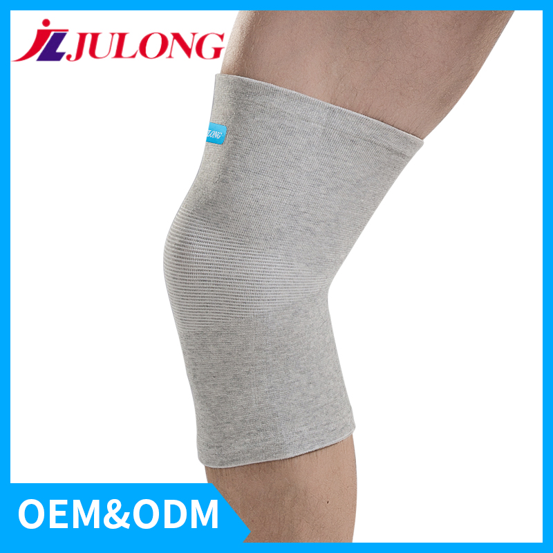 Wholesales Sport Comfortable Elastic Cotton Knee Warm Pad