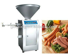 Automatic quantitative Sausage filler and twist machine|Meat Product Making Machines