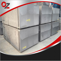 carbon graphite blocks for inner lining in coke ovens