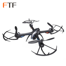 4 channels 6 Axis Constant Height Long Control Distance WiFi Camera Drone Mini