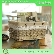 Wholesale wicker gift baskets supplies