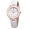 Hot Selling New Trend Design Fancy Ladies Leather Wrist Watches
