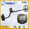 New Type TX-850 Gold detector Gold metal detector underground gold detector