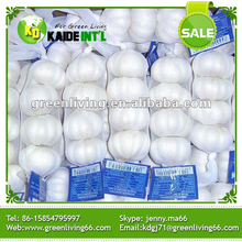 Factory Price Fresh China Garlic For Sale