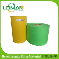 Paper for car and heavy truck 's filter deep filtration/ High chemical and corrosion resistance