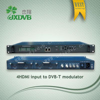 HDMI To RF Modulator Used For Digital Broadcast Equipment