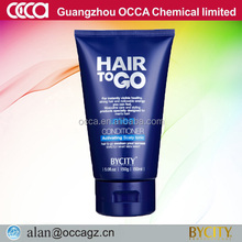 Activating scalp tonic man hair conditioner