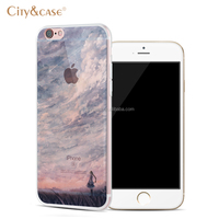 city&case china popular phone cases cover for cellphone cover for iphone6 6s