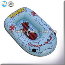 inflatable rushing boat