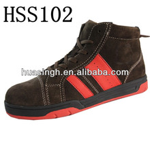 JY,fashion upper design Italian famous outdoor training style safety jogger shoes