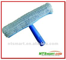 Microfiber window washer