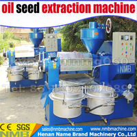 cold press new style hemp oil extraction machine home used