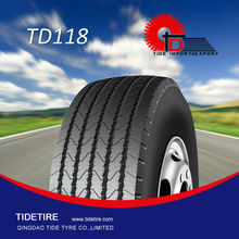 Doublestar manufacture trailer radial tire truck tire 385/65r22.5-20pr with Reach, E&S mark, Lables,GCC