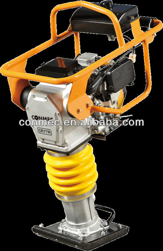 Tamping Rammer CR77R with top quality