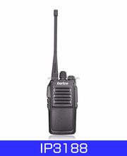 Inrico IP3188 walkie talkie / tow way radios portable/VHF/UHF WALKIE TALKIE