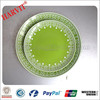 Wholesale Importer of Chinese Goods in India Delhi/Color Glazed 10.5'' Dinner Plate/Wholesale Ceramic Plates