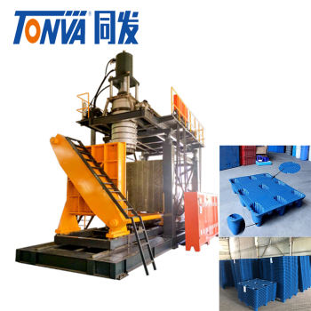 good price plastics tray making machine in blow molding