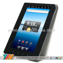 "Rockchips RK2918 tablet 4GB/8GB/16GB tablet 7"" android 4.0"