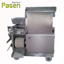 Golden supplier Fish bone separate machinery / Fish meat separator / Shrimp peeling machine