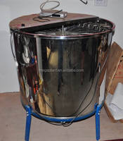 honey bee products 12 frame electric honey extractor