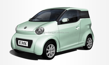 2016 New energy Dongfeng E30L pure electric smart car