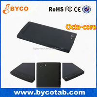 Factory promotion products 5.0' multi touch 3G 8 Core china mobile phone free shipping