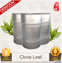 Bulk Pure Clove Leaf Essential Oil Type and GMPC,FDA Certification Approved