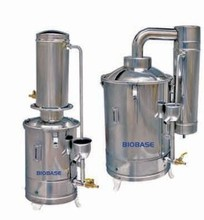 BIOBASE Large Volume WD-20 Price Industrial Electric Water Distiller