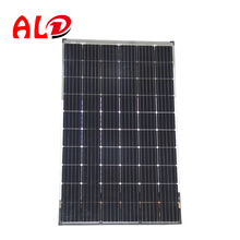 High quality 280w monocrystalline solar pv module panel