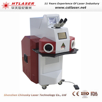 Jewelry Laser Welding Machine/Gold Laser Welding Machine Price