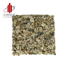 China round kiln Calcined Bauxite With High Quality