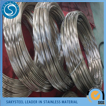 1.4104 stainless steel wire rod x12crmos17 430f hot rolled inox round bar