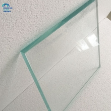 4mm greenhouses tempered Glass/toughened glass sheets/4mm sunroom for France
