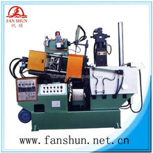 High efficiency fully automatic hot Chamber Die Casting Machine for Brass Bar