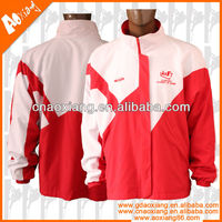 Plain Red Blazer Unisex Varsity Jacket,custom adult football jacket