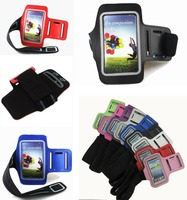 Tasche Case Fitness Sport Armband For Samsung Galaxy S5 S4 S3 Note 2 Note 3 4 5