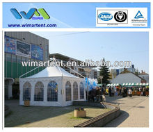 4m x 4m Perfect Design Pagoda Tent For Home Party