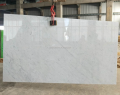 carrara marble polishing