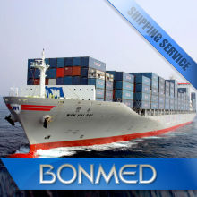 sea freight from shanghai to bulgaria sea shipping from china to singapore--------skype: bonmedellen