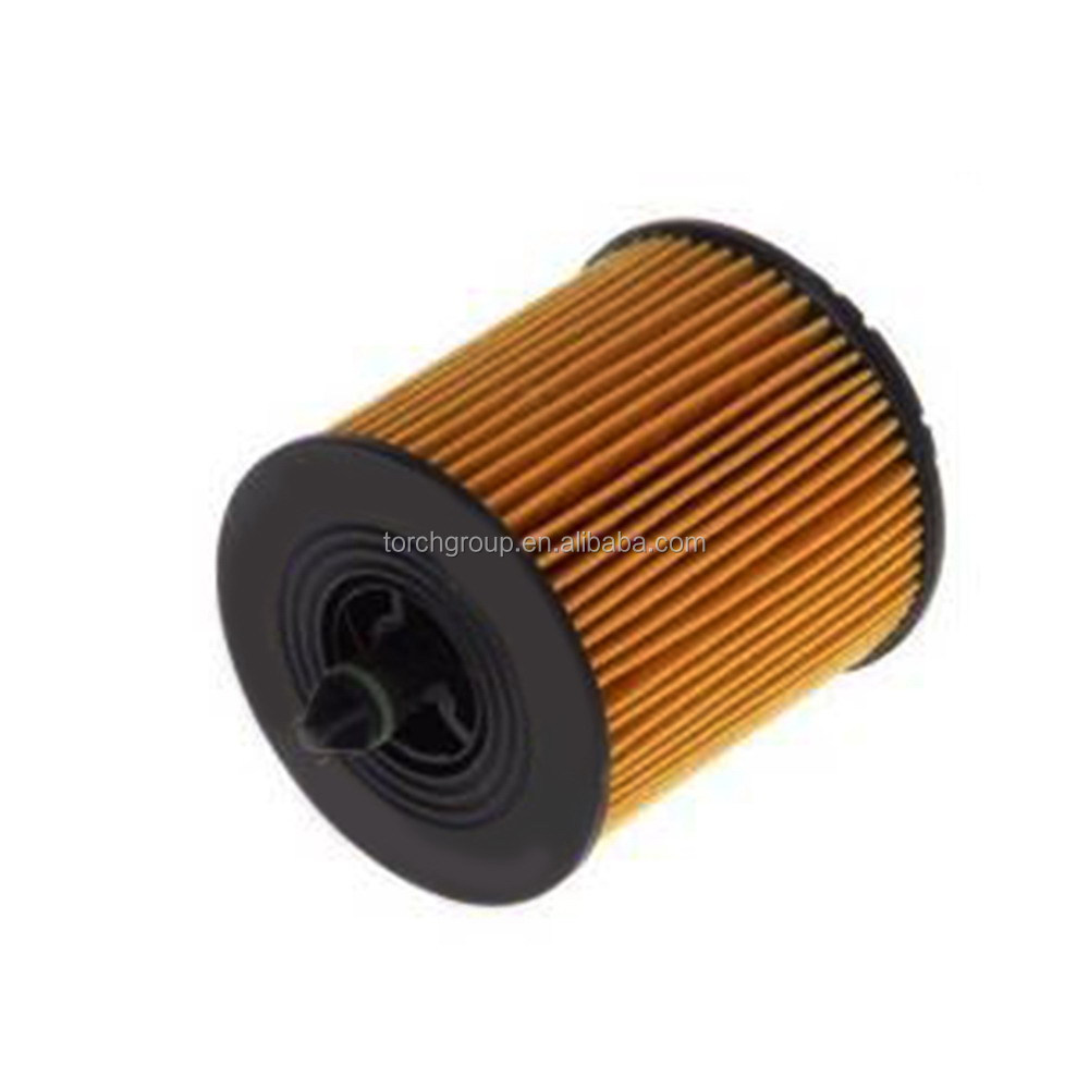 China Supplier Top Quality fuel filter in lubrication system